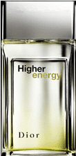 Higher Energy