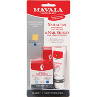 "Набор ""Nailactan & Nail Shield"""